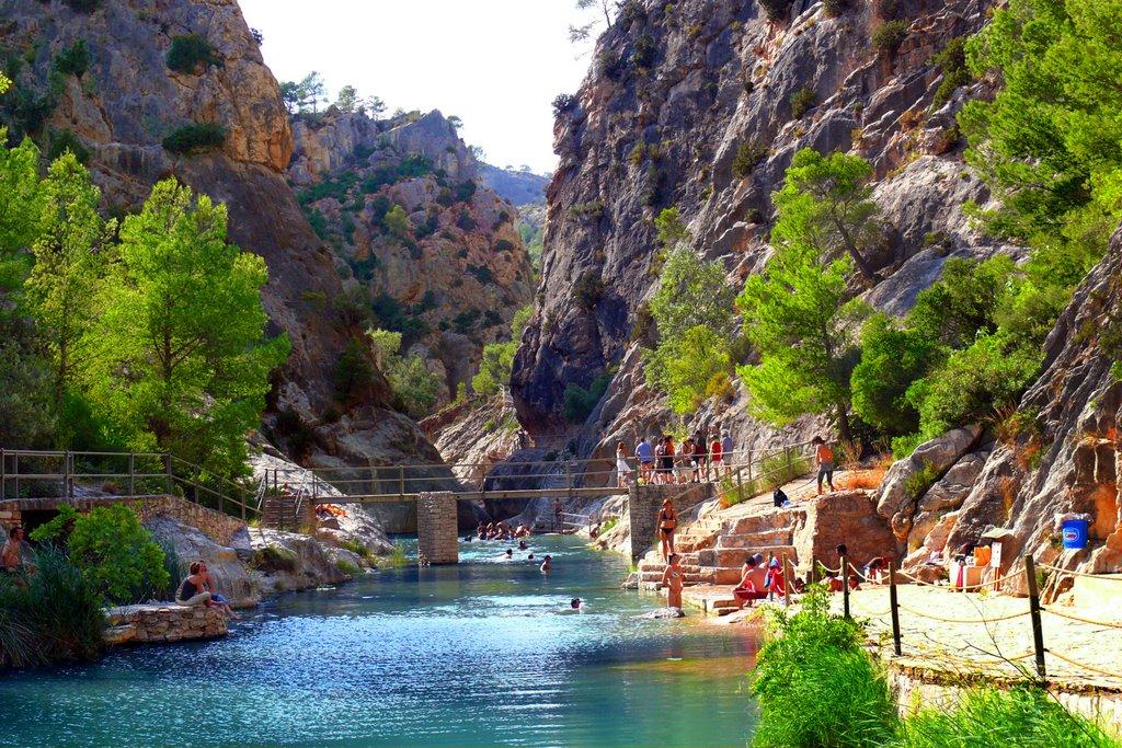Fontcalda Tarragona