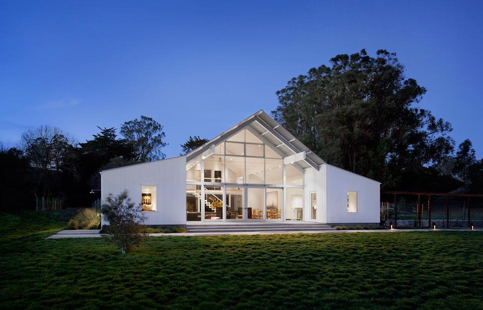 La mansión ecológica