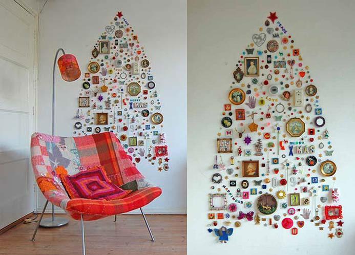 Marcos Para Fotos De Arbol De Navidad.10 Espectaculares Y Poco Convencionales Arboles De Navidad