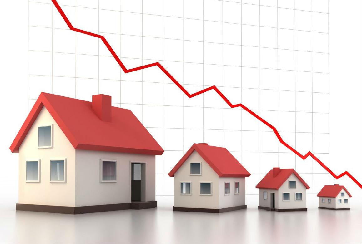 Índice idealista: el precio de la vivienda usada en España cae un 1% durante noviembre