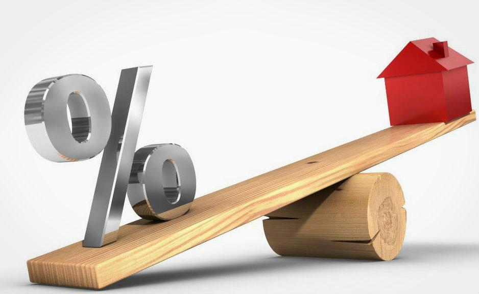 Las hipotecas a tipo fijo rompen la barrera psicológica del 2% de interés