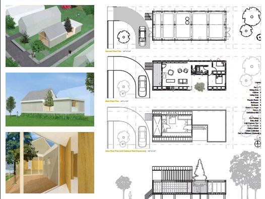 Aqui tienes 25 planos gratis para construir casas for Planos gratis para construir casas