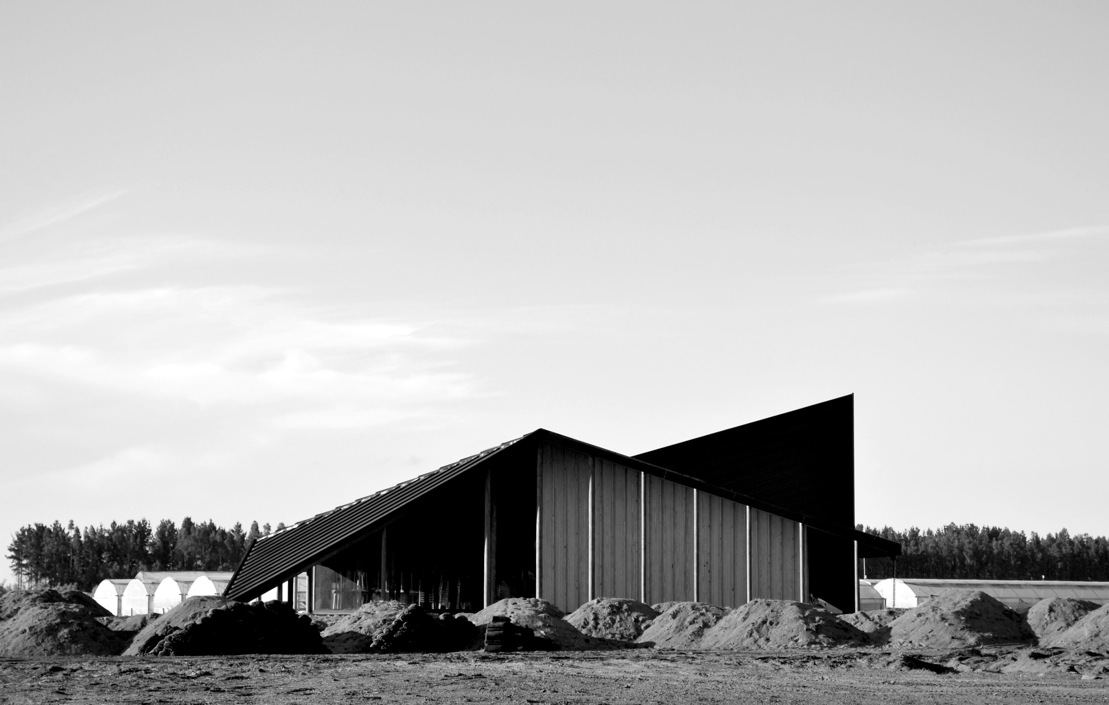 Las obras m s famosas de alejandro aravena el arquitecto for Viveros en rancagua