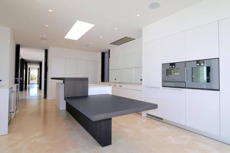 As ha evolucionado la cocina en espa a de pesadilla a centro de ocio familiar idealista news - Bulthaup en ...