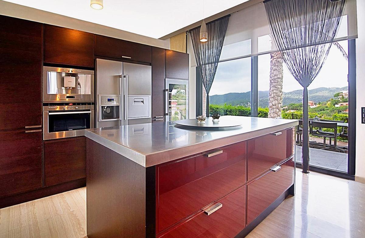 Cocinas de dise o por menos de euros casa dise o - Cocinas por 2000 euros ...