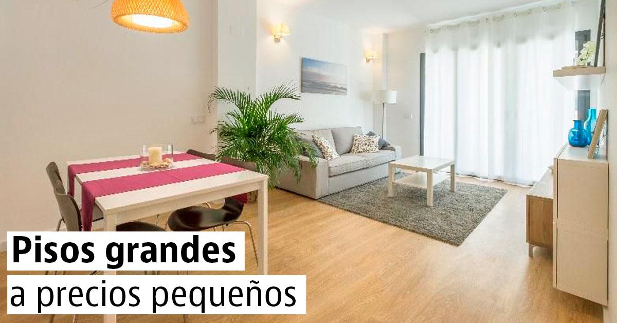 Comprar piso barato madrid finest hoteles baratos en for Pisos grandes en madrid