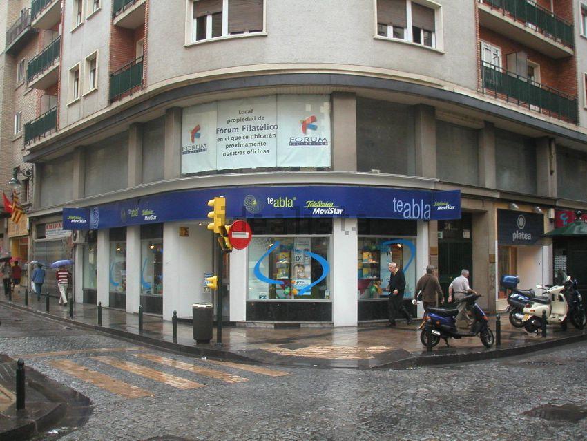 Local en venta en Zaragoza