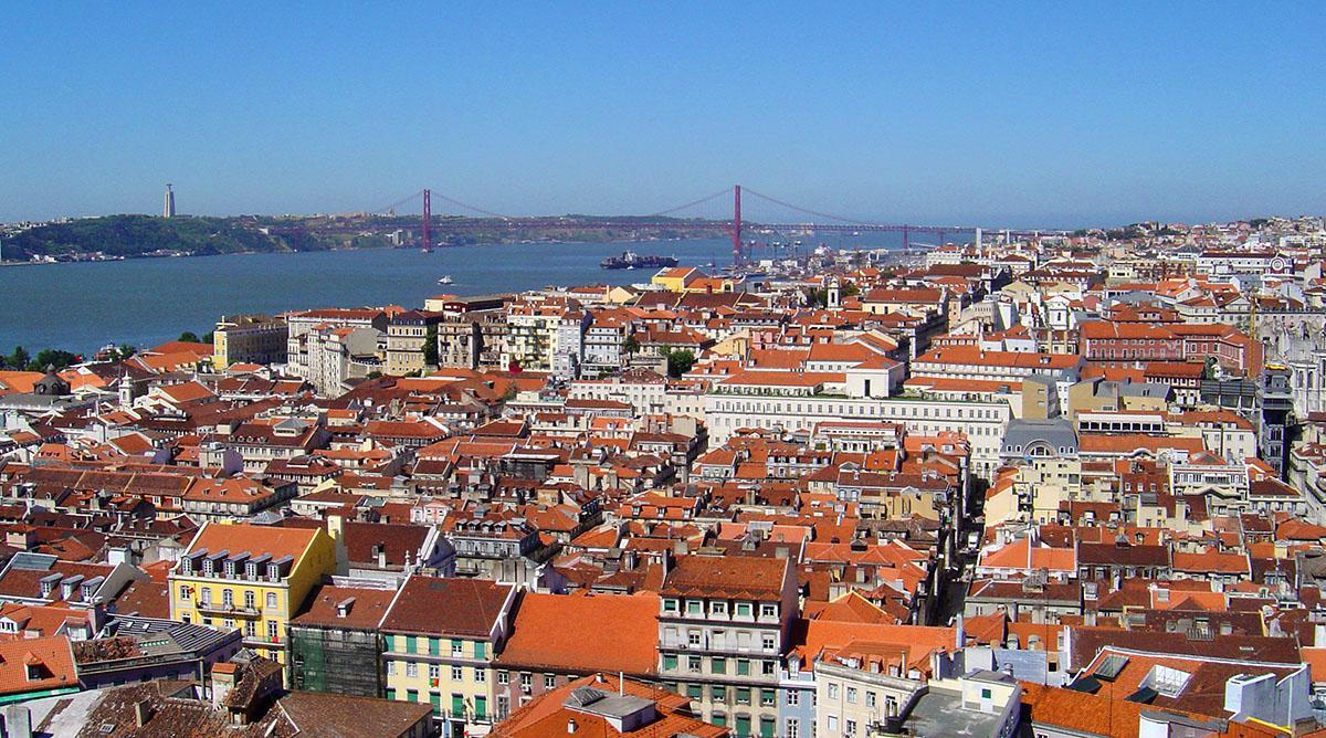Casas en Portugal