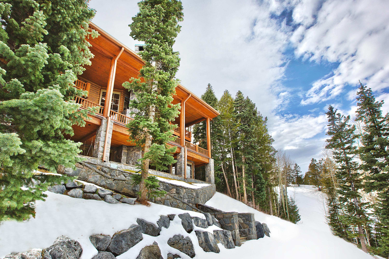 la mansión de lujo en venta en Utah