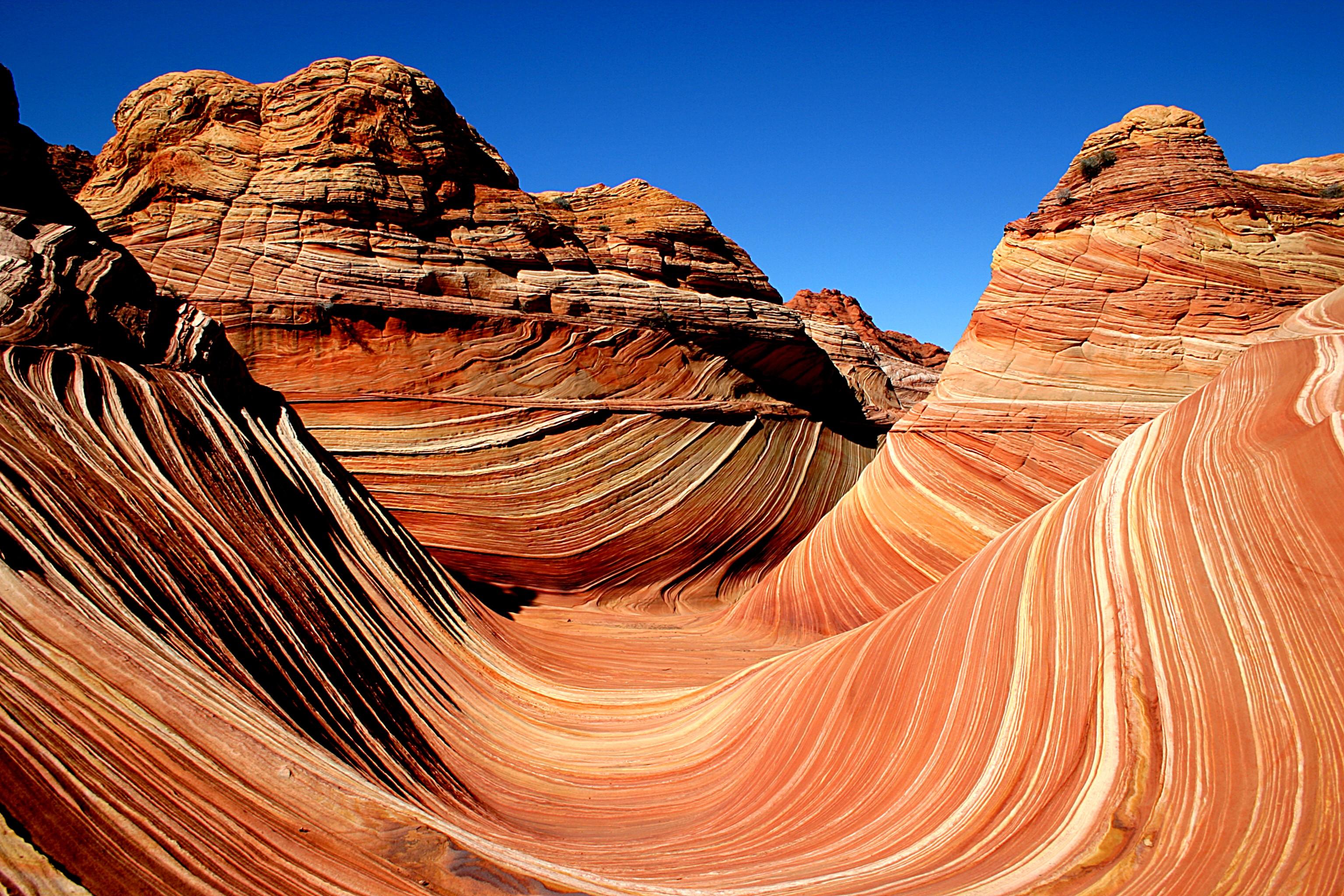 Paisajes de Arizona