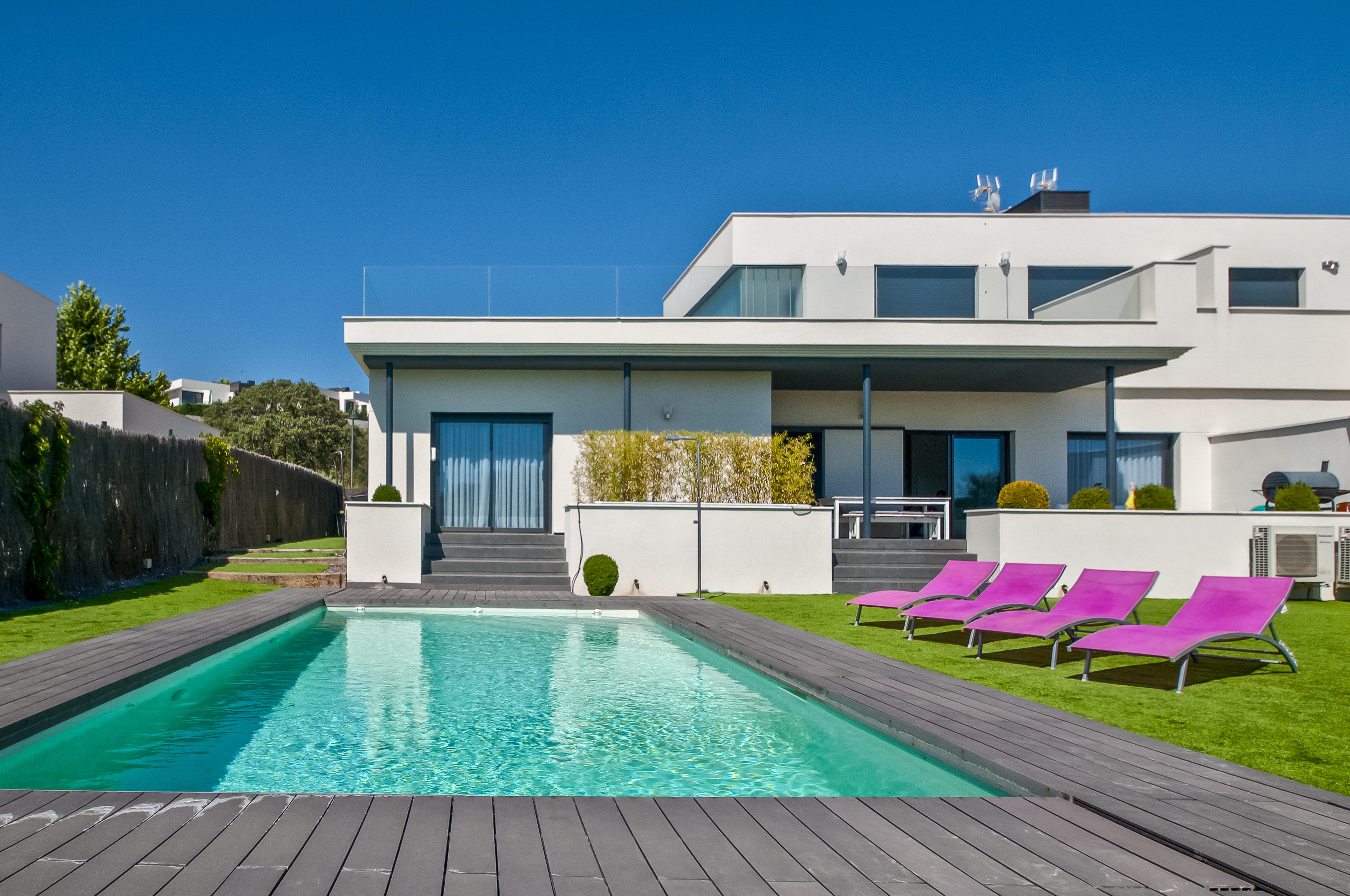 las nuevas viviendas de lujo en madrid sern un ms caras que la actual oferta