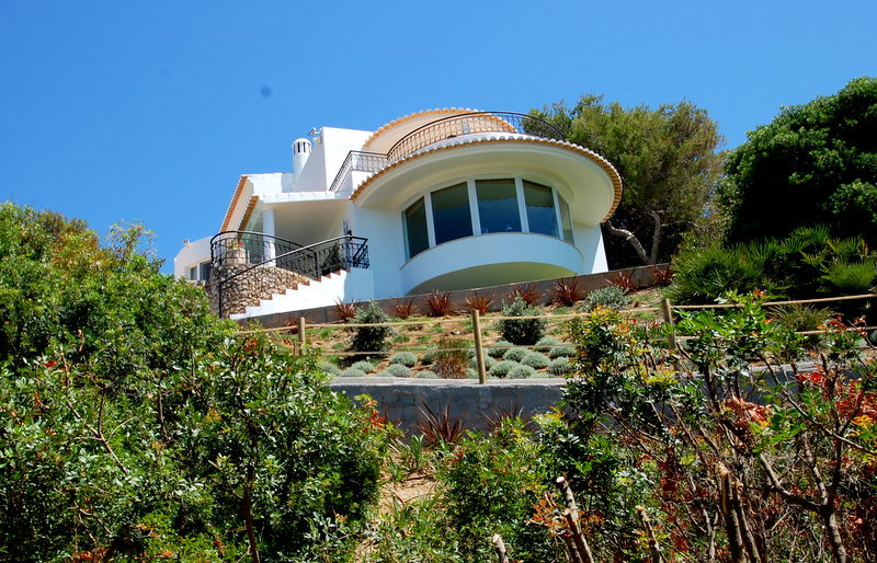 Casa frente al mar (Algarve, Portugal) – desde 113 euros por persona y noche