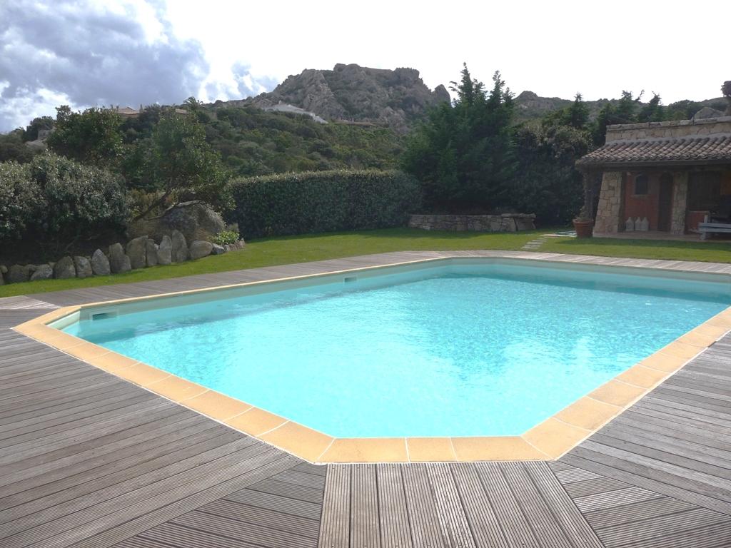 Villa a 40 metros de la playa (Cerdeña, Italia) – desde 114 euros por persona y noche