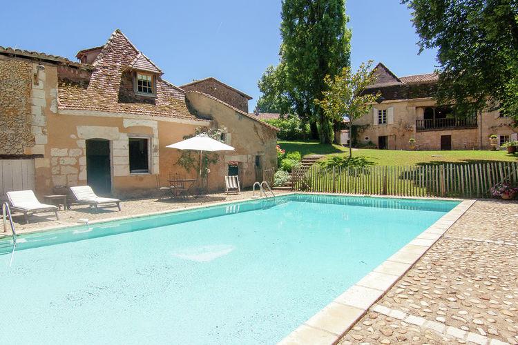 Mansión rustica con piscina (Aquitania, Francia) – desde 50 euros por persona y noche