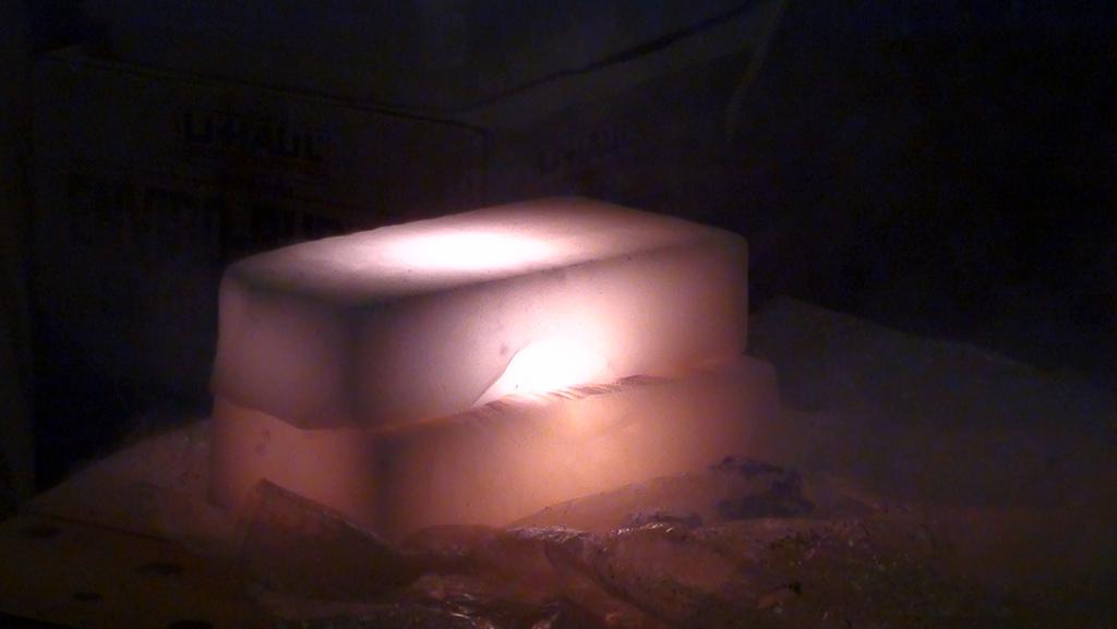 Material de construcción compuesto de grafeno