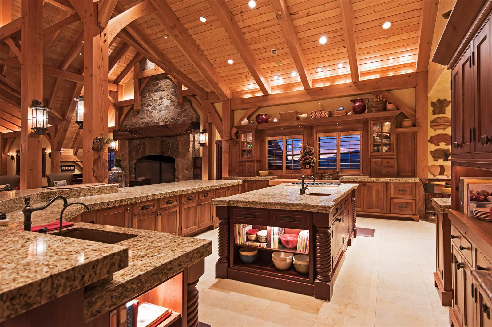 Sundance Home Decor Casas De Ensue 241 O Un Granero Reconvertido En Una