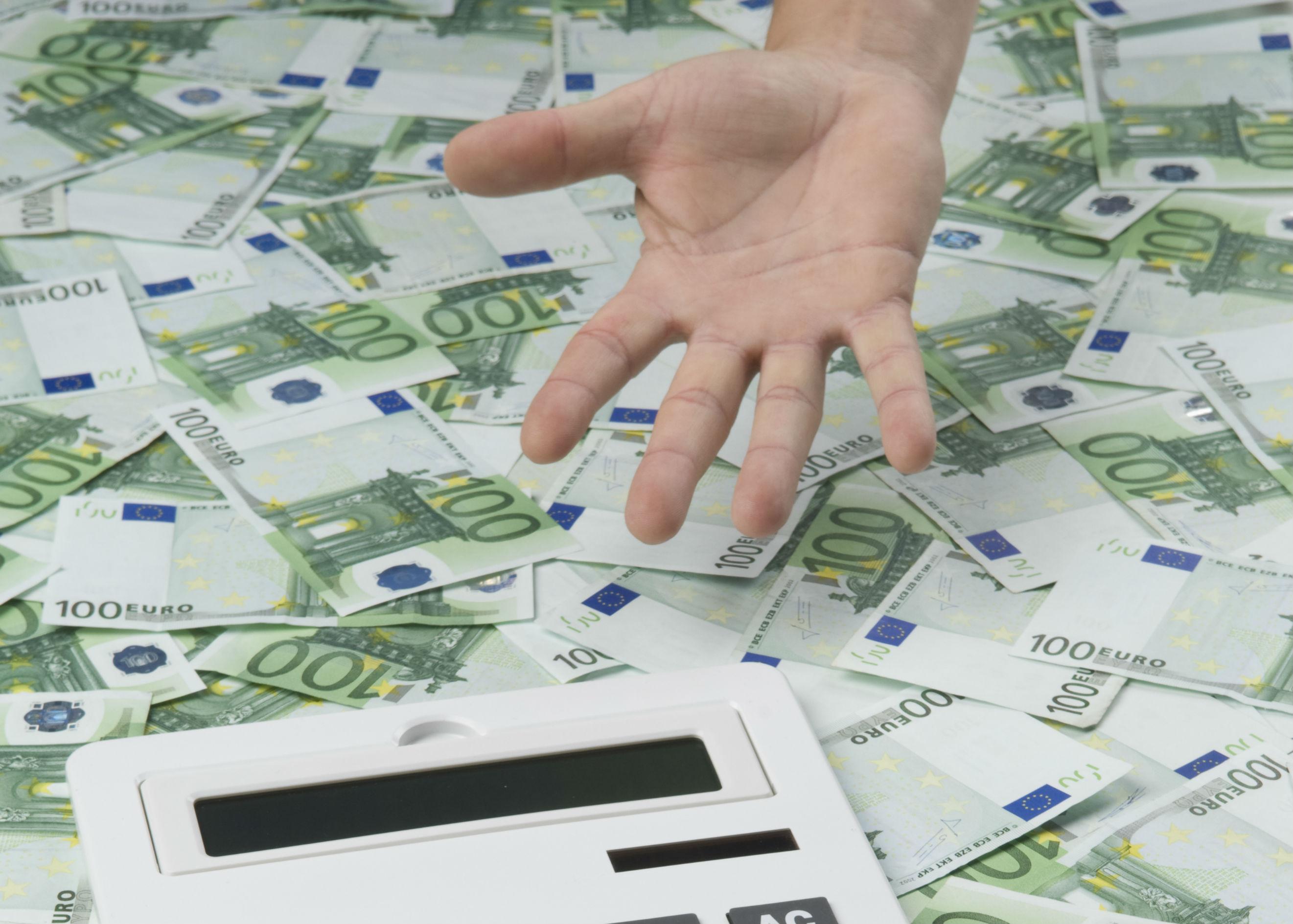 ¿Debo hacer la declaración de la renta si estoy en paro pero recibo un dinero de un piso alquilado?