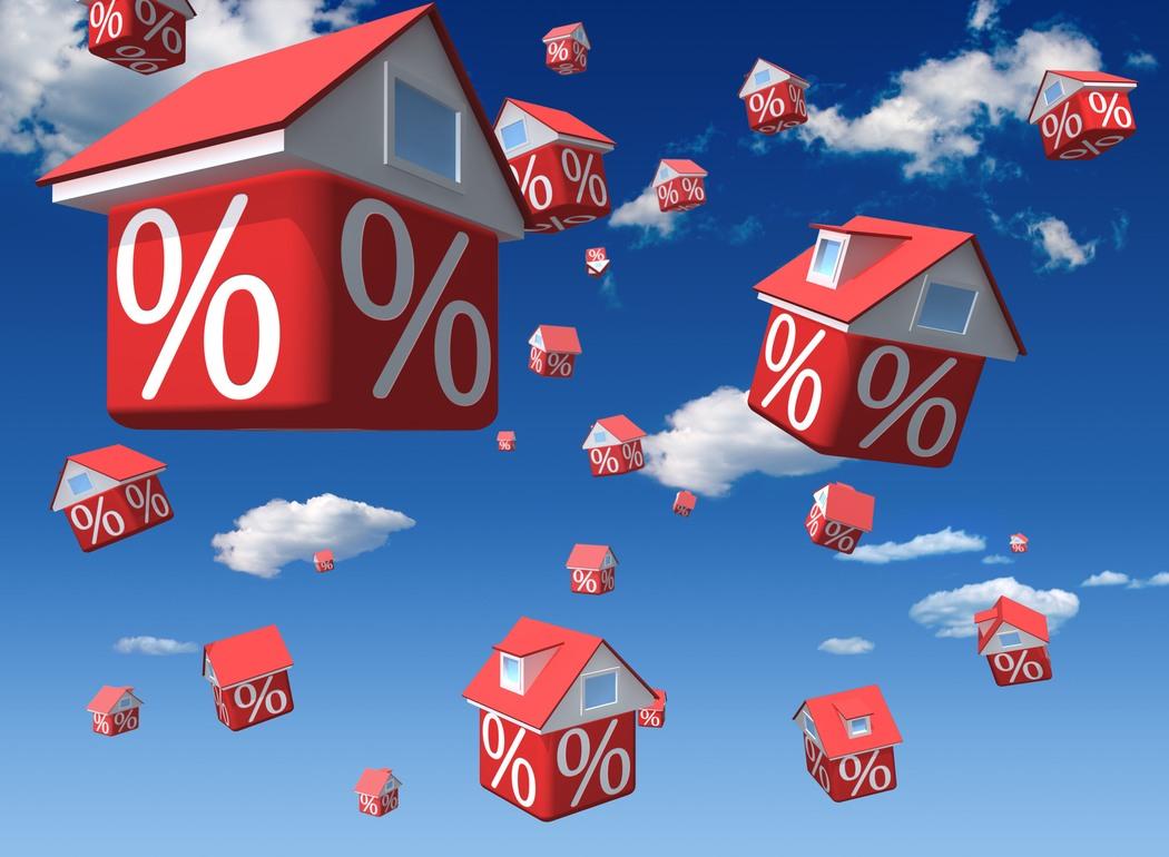 La contrataci n de hipotecas a tipo fijo est en m ximos for Hipoteca interes fijo
