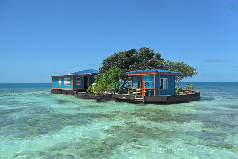 Hotel con encanto en el Caribe