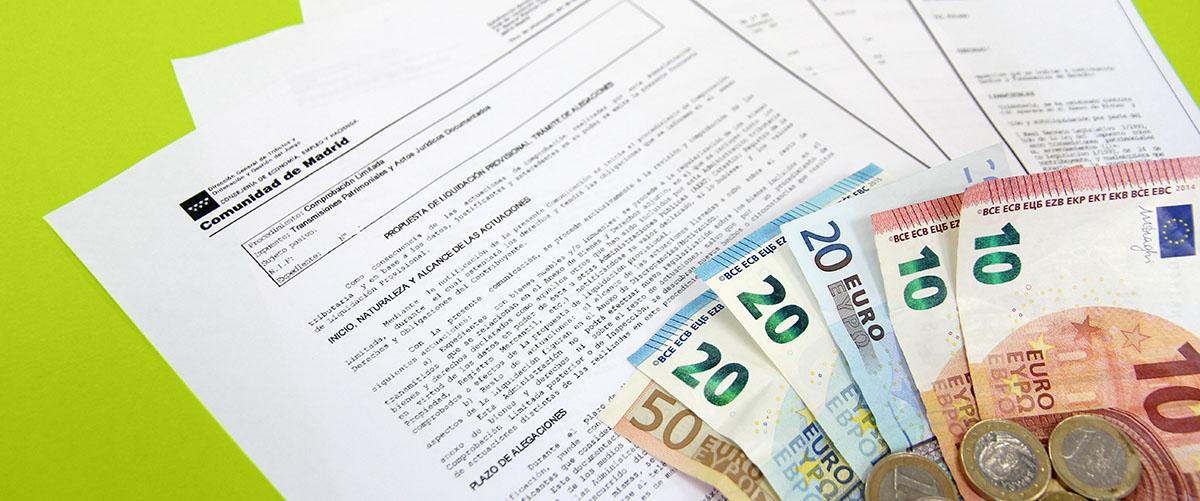 Si vives de alquiler en Madrid, muy pronto vas a recibir esta carta exigiendo que pagues el ITP