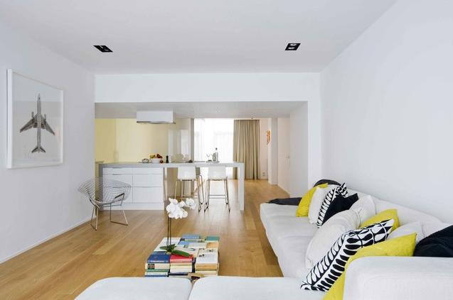 Decoración para espacios pequeños