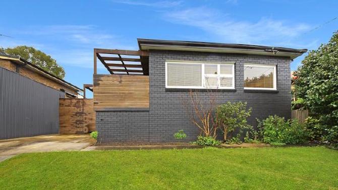 Foto de una casa en venta
