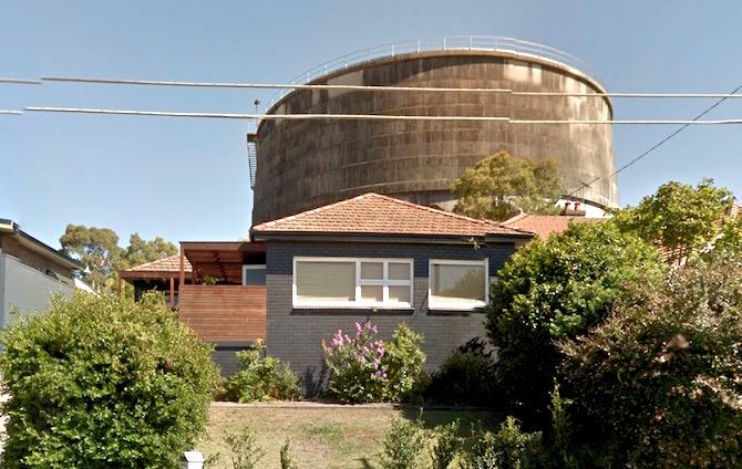 La foto engañosa de la casa en venta