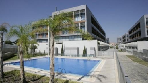 Sabadell vende por 30 millones uno de los fiascos que dej for Sabadell cam oficinas