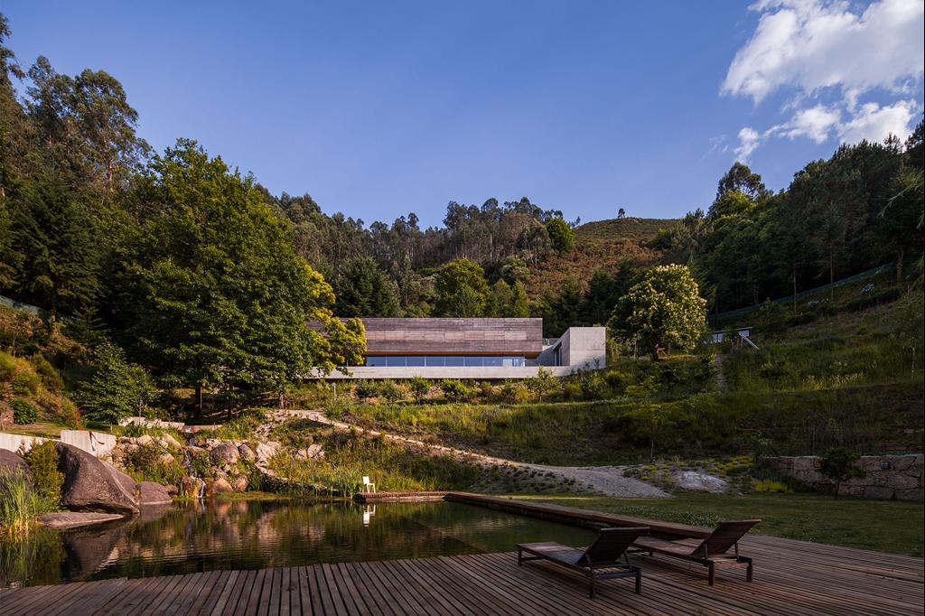 La vivienda de lujo en Portugal