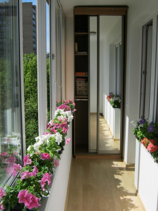 Aprovechar los espacios de las terrazas