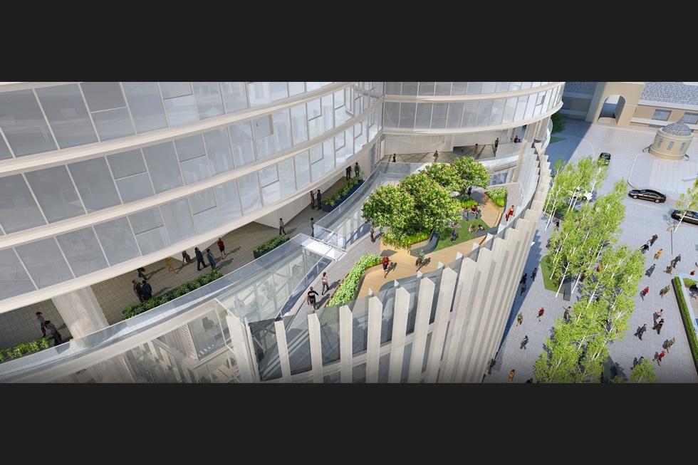 Las viviendas de lujo que se construirán en Londres