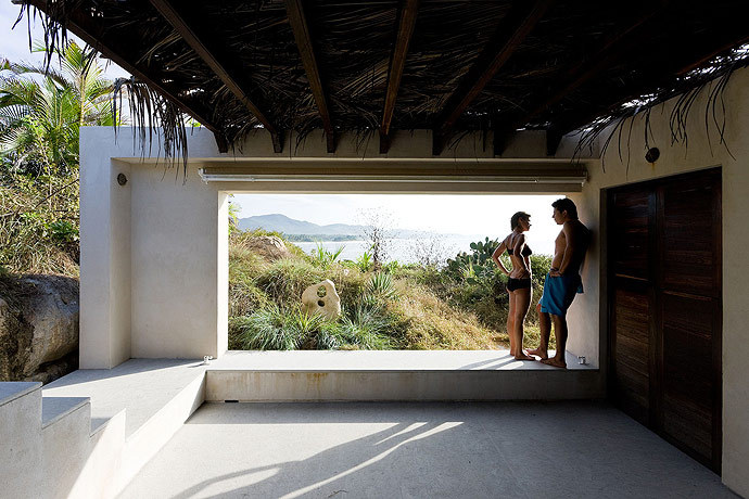 Casa de ensue o un lugar para vivir en paz con el for Idealista puertas verdes
