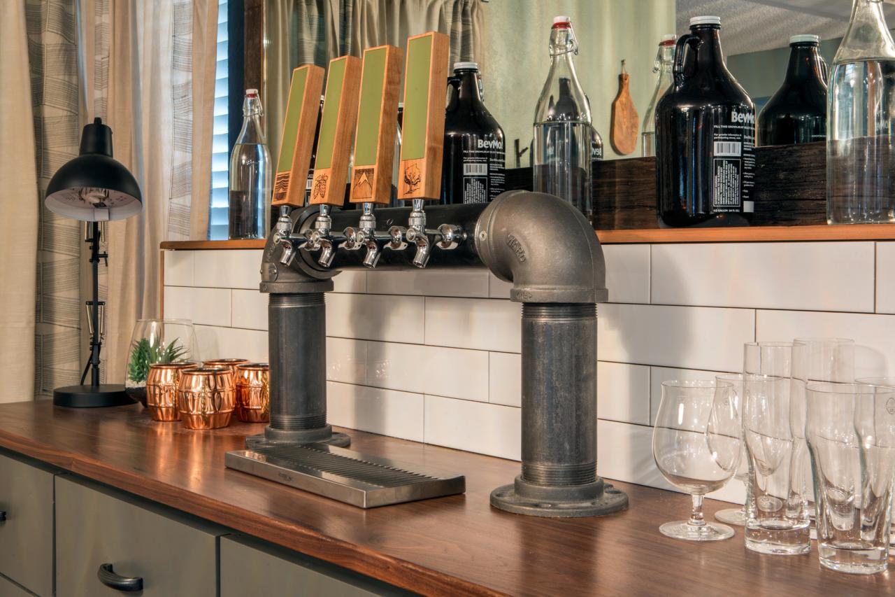 Bar en casa