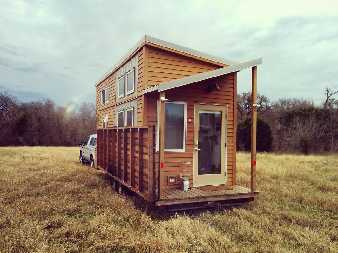 El 39 h galo usted mismo 39 llega a la construcci n de casas - Casas prefabricadas sostenibles ...