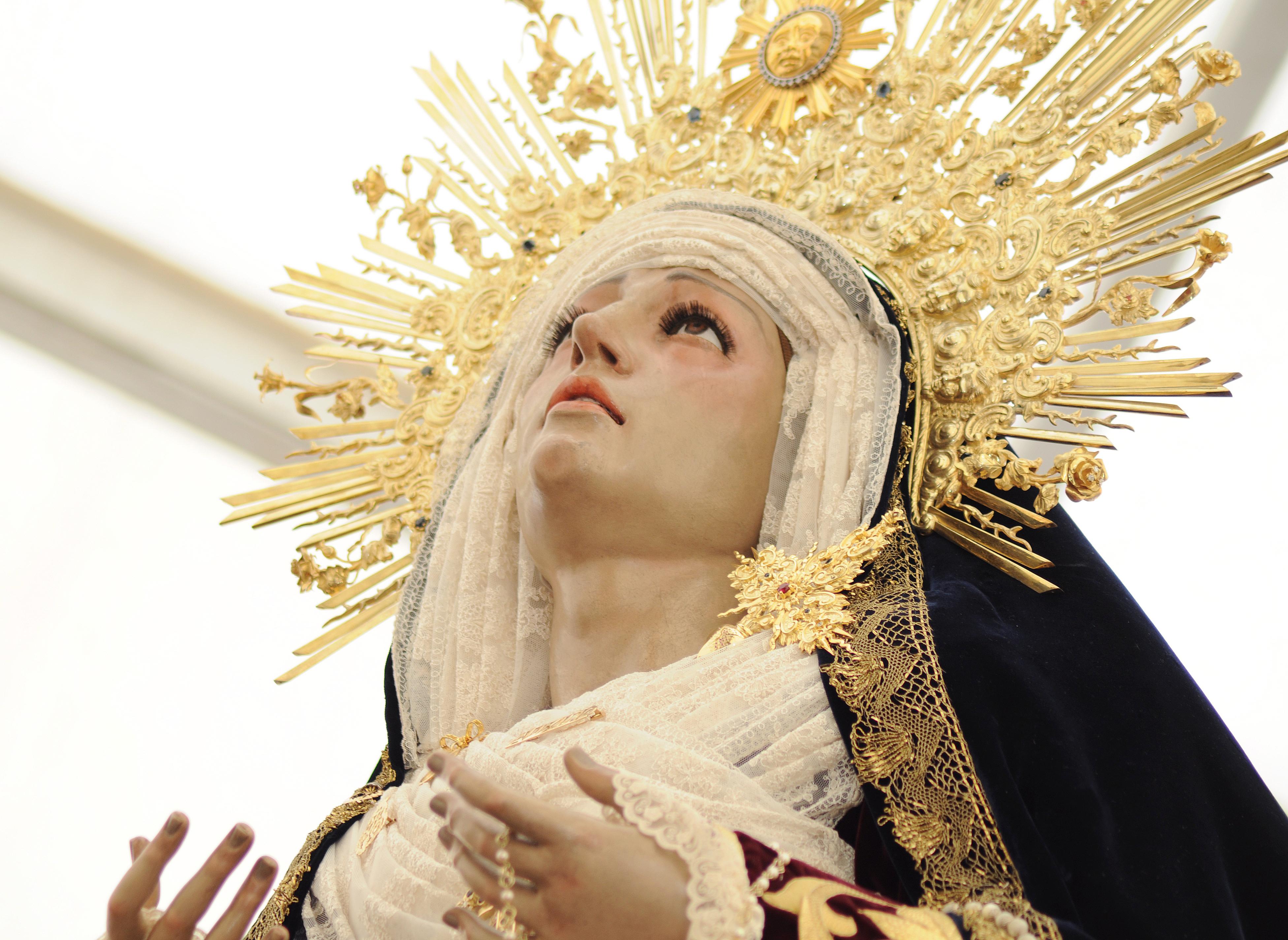 Cofradía de los Salesianos, Málaga 2016
