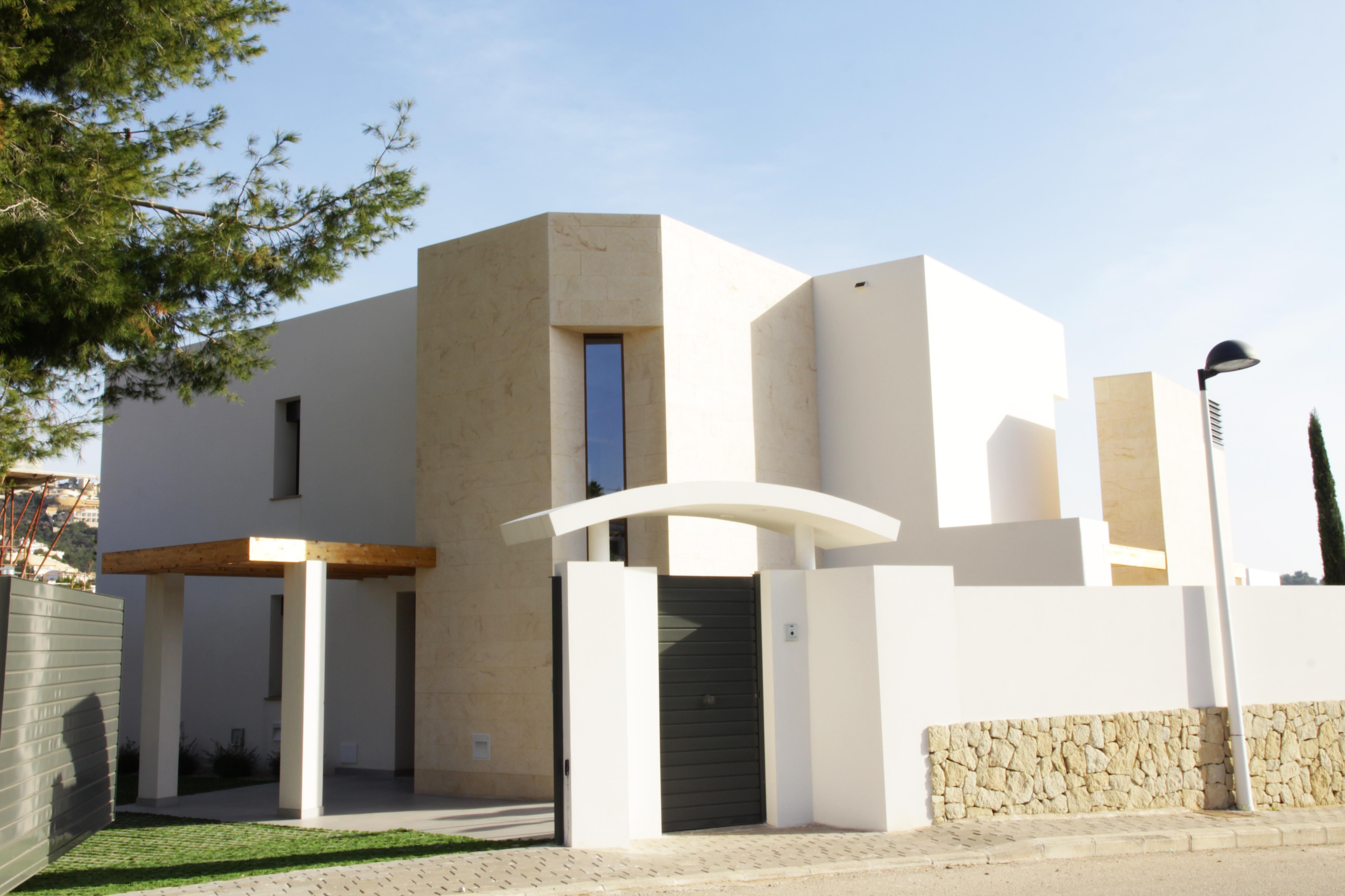 Arquitectura sostenible en España