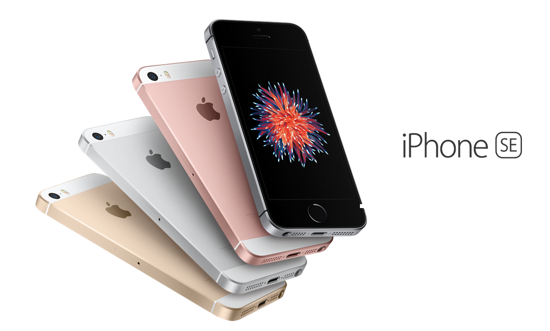 El nuevo iPhone SE Apple