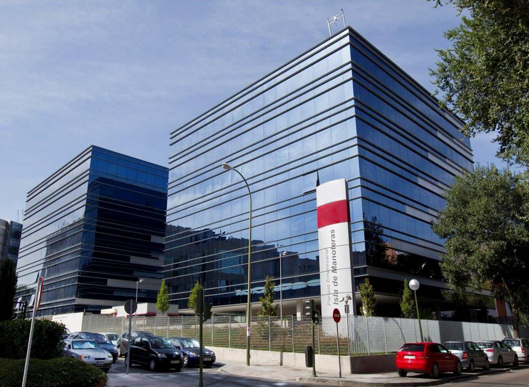 la socimi de deutsche bank compra dos edificios de ForOficinas Deutsche Bank Madrid Capital