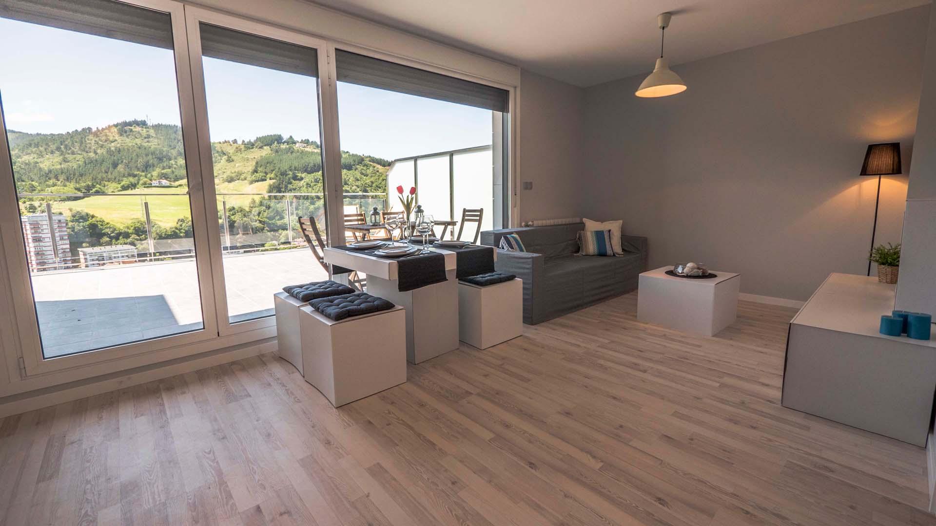 Cómo mejorar el aspecto de una casa en venta