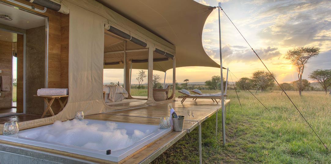 Hoteles con encanto camping extremo rodeado de leones - Hotel en ronda con encanto ...