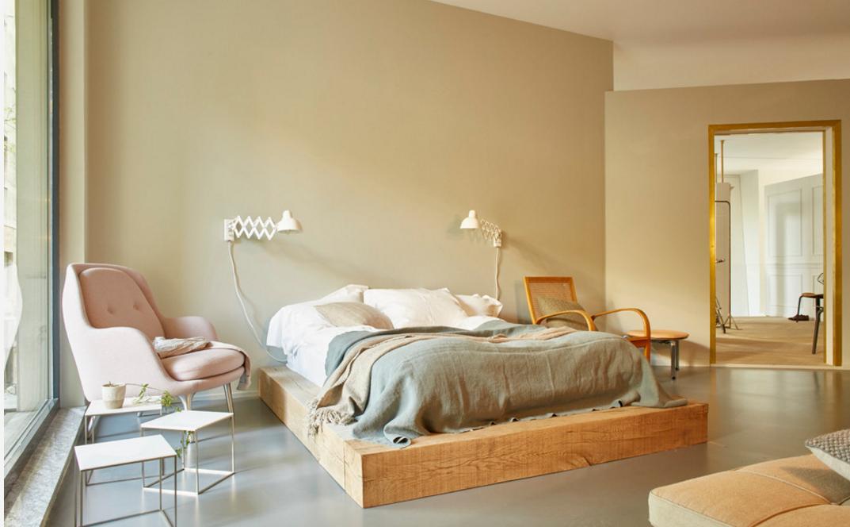 Ideas De Decoracion Guia Rapida Para Disenar El Dormitorio Perfecto - Dormitorio-decoracion