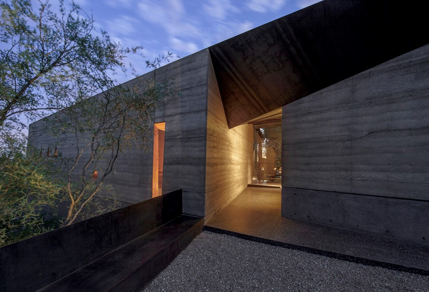 Foto: Wendell Burnette Architects
