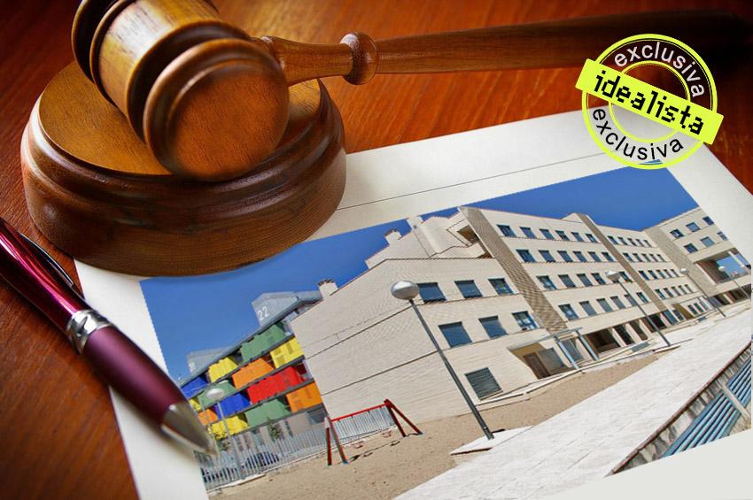 Audiencia Provincial de Madrid:la venta de viviendas públicas a Blackstone es legal