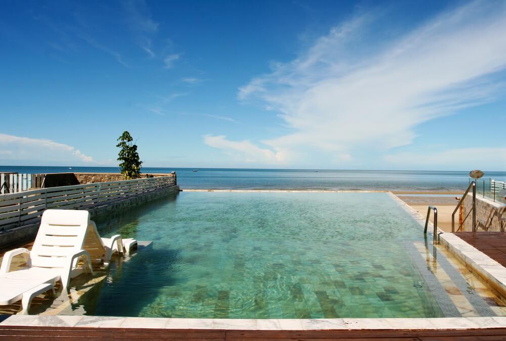 Si eres envidioso no mires estas fotos 14 piscinas for Piscinas domesticas