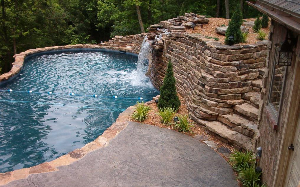 Si eres envidioso no mires estas fotos 14 piscinas for Piscinas espectaculares