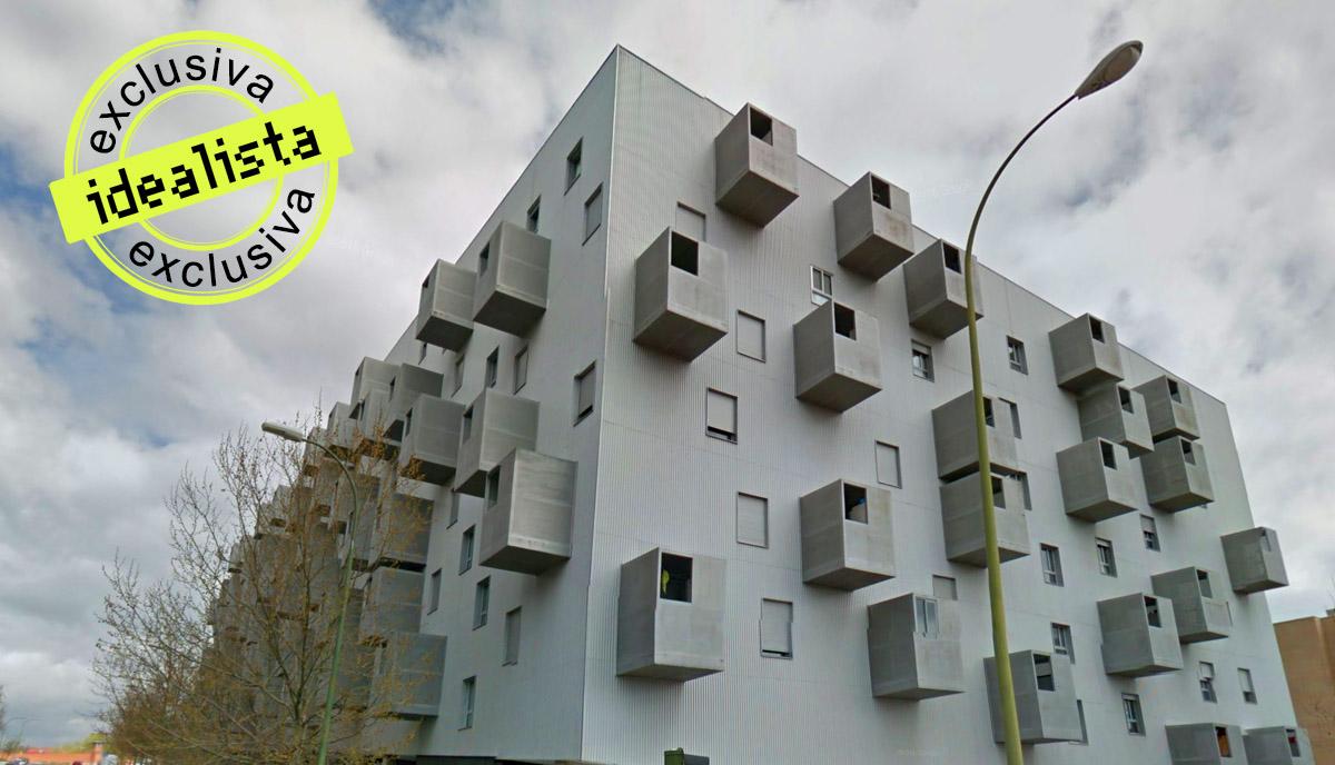 El Ayuntamiento de Madriddeja de subvencionar a los inquilinos de Blackstone