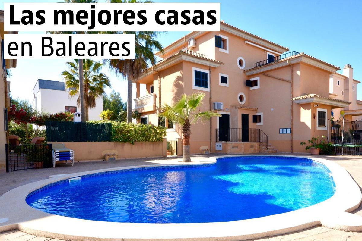 Casas lujo ibiza idealista news - Casas de lujo en menorca ...