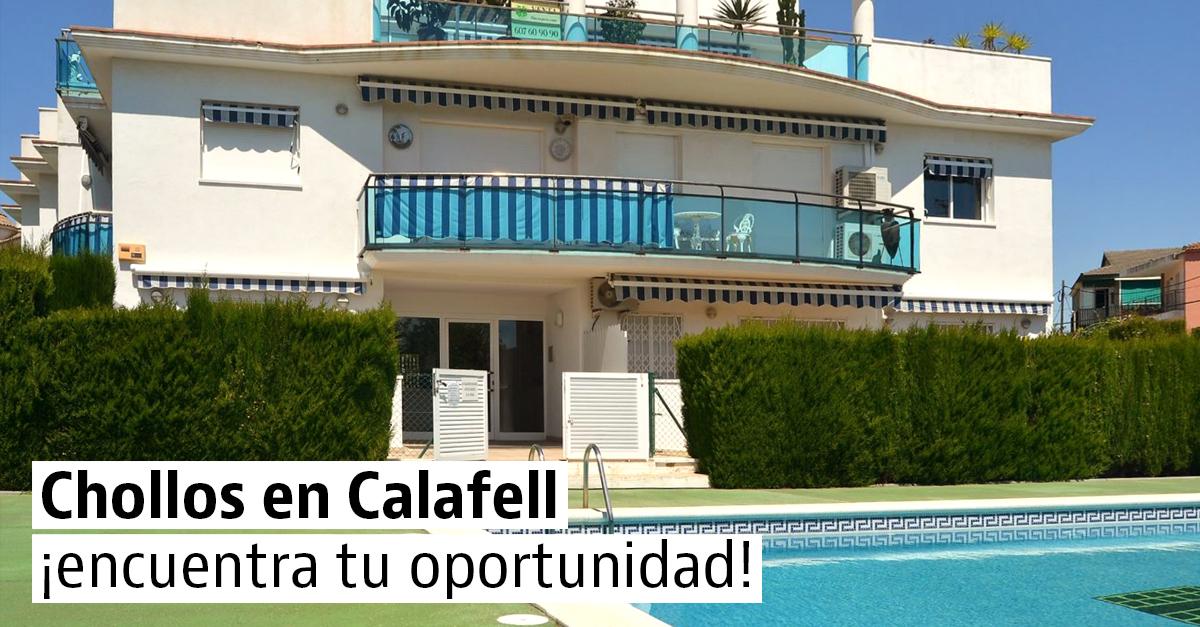 Chollos en Calafell: encuentra tu oportunidad
