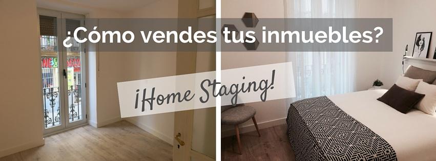 El cambio del 'home staging' en España: de desconocida a una visible técnica de marketing inmobiliario
