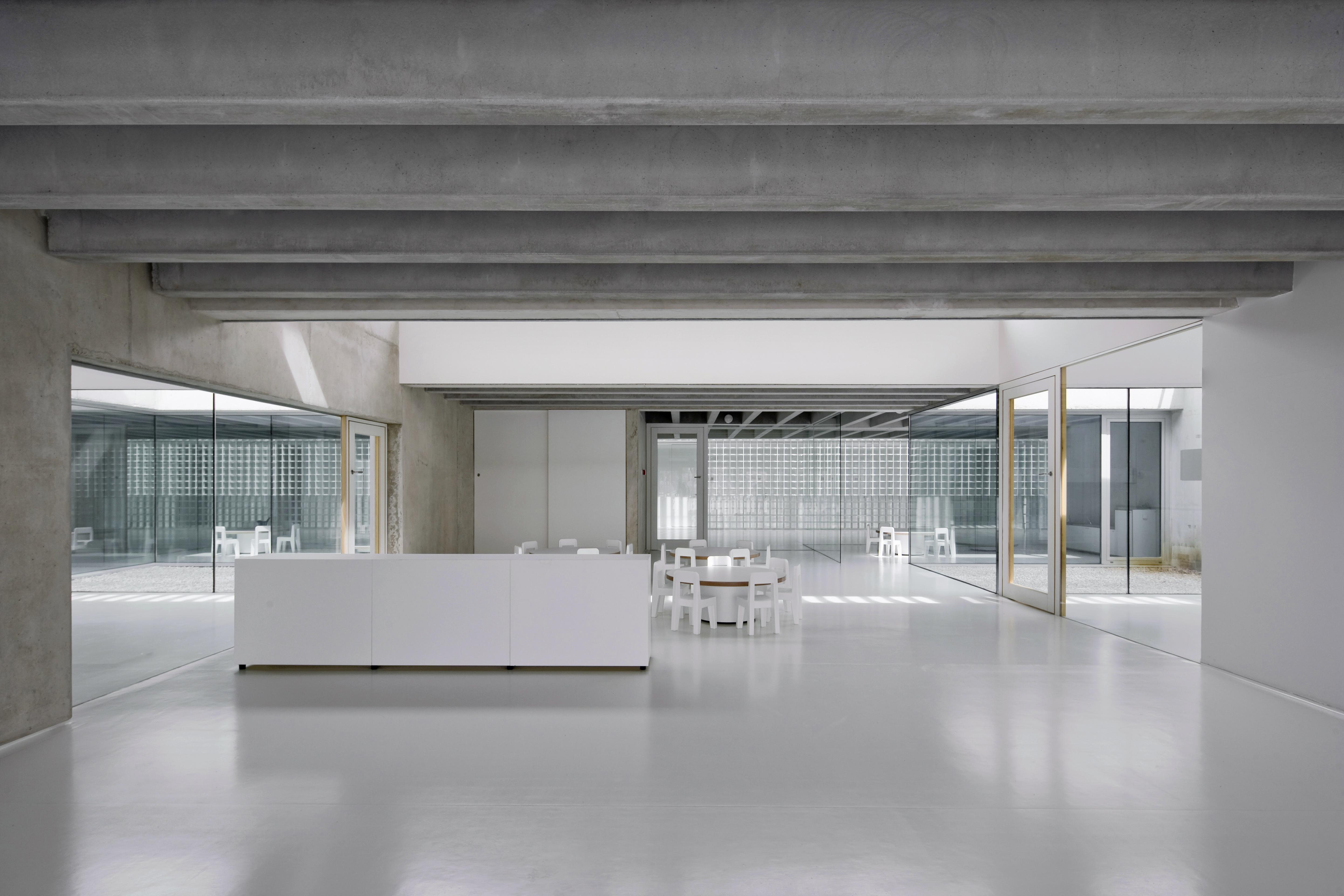 Arquitectura reinventada la respuesta de los arquitectos a la crisis idealista news - Arquitectos en pamplona ...